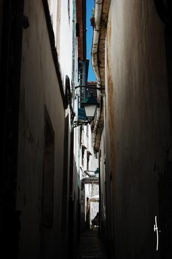 Santiago.Calle