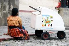Helena Sanchez hache foto documentary photojournalism Guatemala