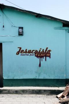Helena Sanchez Hache foto Guatemala documentary photojournalism