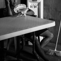 helena sanchez hache fotografia retrato portrait mexico playa del carmen