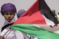 helena sanchez hache portrait retrato saharaui refugees sahara unms africa
