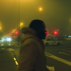 La niebla