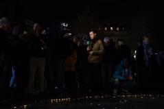 Helena Sanchez Hache #13N media attacks terrorismo