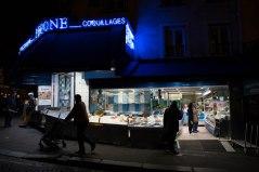 Helena Sanchez hache foto Paris 13N attack fotoperiodismo