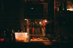 Bar Pavón. Otoño 2015