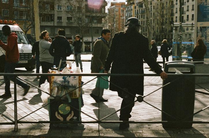 helena sanchez hache foto photo analógico intimidades