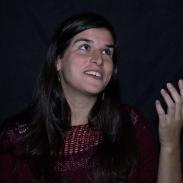 retrahere hache retrato portrait helena sanchez andrea garcia horche