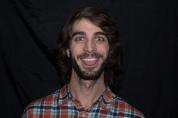 retrahere hache retrato portrait helena sanchez Javier Cilla