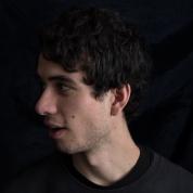 retrahere hache retrato portrait helena sanchez daniel sanchez