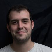 retrahere hache retrato portrait helena sanchez raul garcia