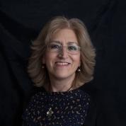 retrahere hache retrato portrait helena sanchez Lucia horche
