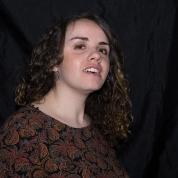 retrahere hache retrato portrait helena sanchez maria delgado