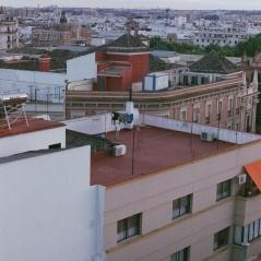 Sevilla. Junio 2016
