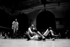 helena sanchez lucha libre hache portrait