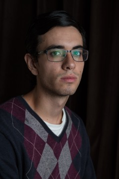hache helena sanchez retrato portrait dani sanchez