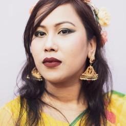 lavapiés bangla women helena sanchez hache travel italia photo fotografia fotoperiodismo retrato