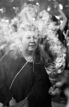 Helena Sanchez hache foto documental fotoperiodismo #8m feminismo women's march mujeres